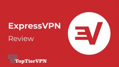 Photo of Express VPN Review