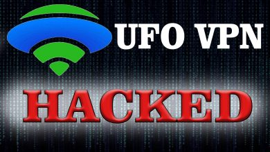 UFO VPN Leak Private Data Of Over 20 Million Users