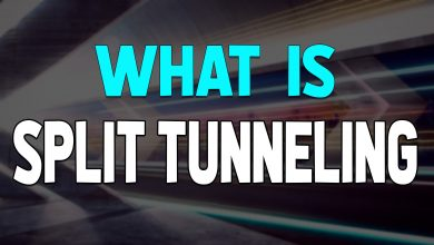 What Is Split Tunneling